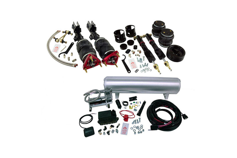 2015-2020 Mustang Air Lift AutoPilot V2 Air Suspension System