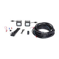 F150 & Super Duty Starkey Products Complete Backup Lighting Kit