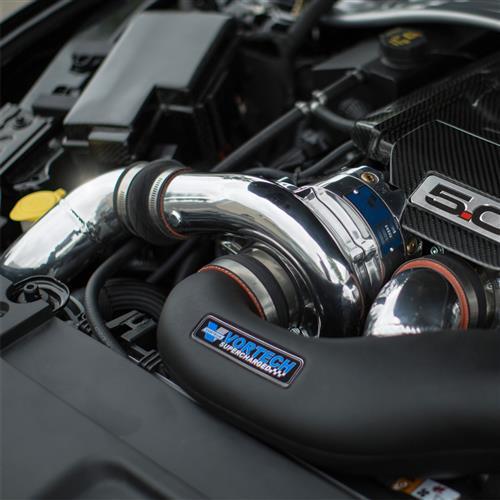 2015 2017 Mustang Gt Vortech Black Si Trim V3 Supercharger Kit