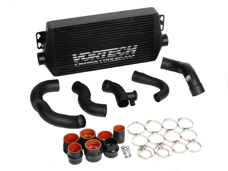 2015-2020 Mustang 2.3L EcoBoost Vortech Charge Cooler Upgrade Package