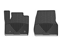 2017-2019 F250 & F250 WeatherTech All Weather Floor Mats - Black