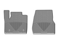2017-2019 F250 & F250 WeatherTech All Weather Floor Mats - Gray