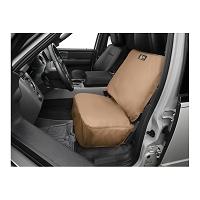 2019 Ford Ranger Interior Upgrades