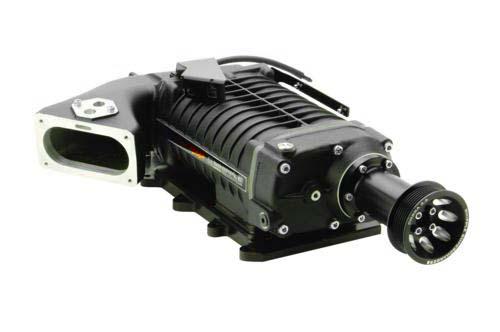 mustang cobra  whipple wax supercharger kit black wk tb