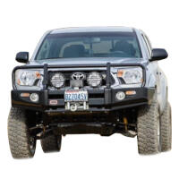 2012-2015 Tacoma ARB Deluxe Front Bumper