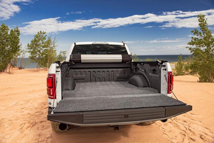 2017-2019 F250 & F350 BedRug XLT Truck Bed Mat Long Bed XLTBMQ17LBS