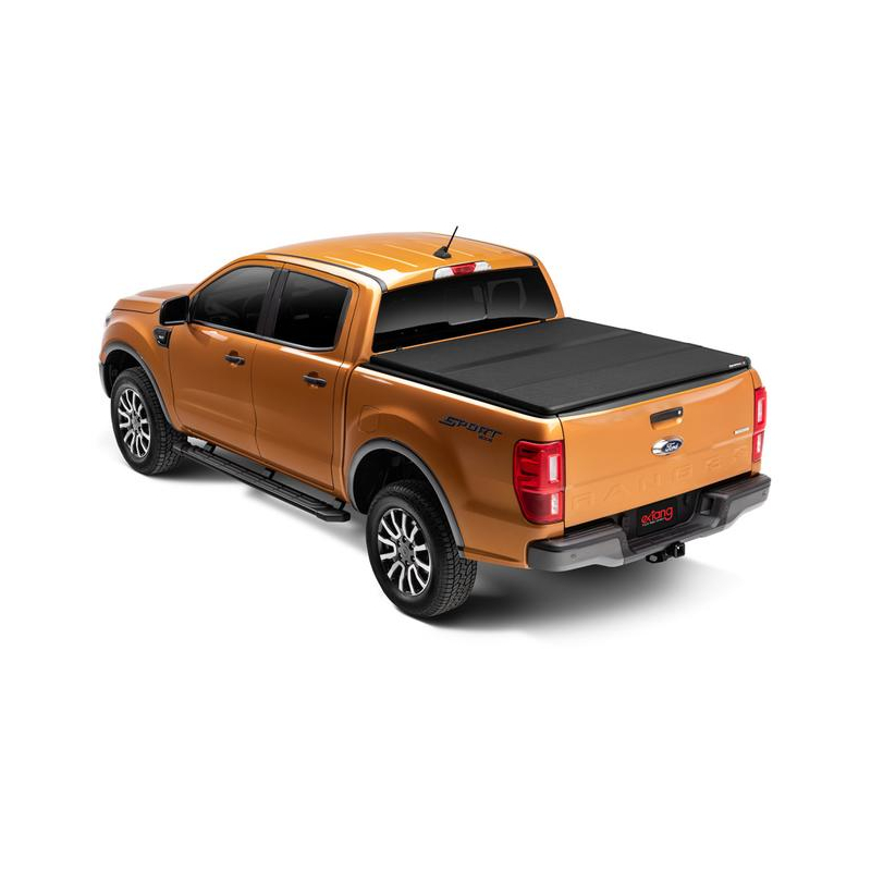 2019 2020 Ford Ranger 5ft Bed Extang Solid Fold 2 0 Tonneau Cover 83636