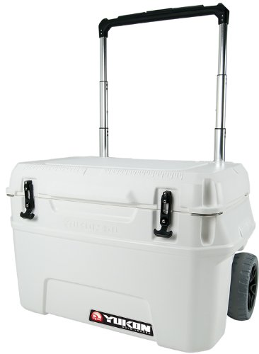 Stage 3's Igloo Yukon Cooler Roller