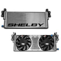 05-14 Supercharged Mustang Shelby American Extreme-Duty Heat Exchanger