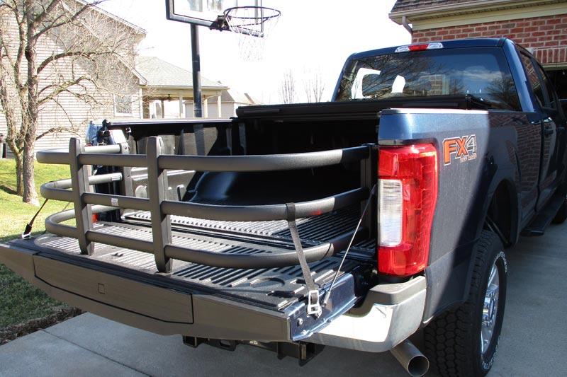 informafutbol.com AMP BEDXTENDER HD MAX Tailgate for 97-04 Ford ...