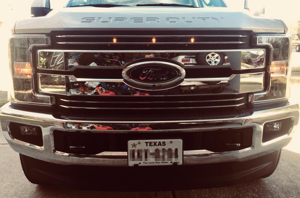 2017-2019 F250 & F350 Non-Platinum Custom Auto Works Raptor Style Grille on ford brake controller wiring diagram, f250 wiring diagram, ford f-250 super duty fuse diagram, ford super duty fuse panel diagram, f150 light switch diagram, lexus gx wiring diagram, chevrolet volt wiring diagram, ford econoline van wiring diagram, 2003 f250 electrical diagram, 1989 ford wiring diagram, ford f550 wiring-diagram, ford e 450 wiring diagrams, ford 4x4 wiring diagram, ford truck wiring diagrams, mitsubishi starion wiring diagram, ford f-250 wiring diagram, 2008 ford super duty fuse diagram, 2000 ford super duty fuse diagram, ford f150 wiring diagram, 2000 f250 wiper diagram,
