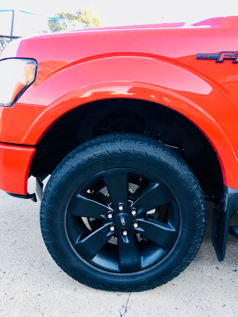 2013 Ford F150 Leveling Kit - 2019-2020 New Upcoming Cars ...