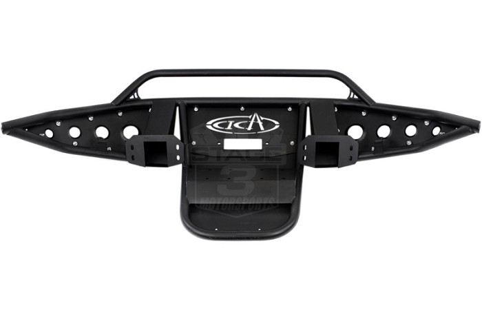 09-14 F150 ADD Stealth Paneled Front Winch Bumper