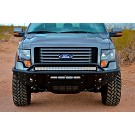 2011-2014 F150 EcoBoost ADD Stealth Paneled Vented Front Off-Road Bumper 10