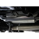 2011-2014 F150 5.0L Borla S-Type Cat-Back Exhaust System 14