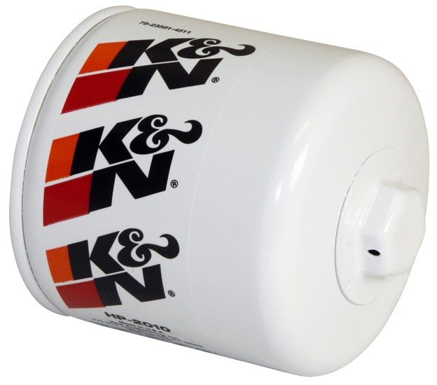 1997 2016 F150 Super Duty K N Oil Filter