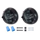 2007-2014 F150 Morimoto XB LED Replacement Projector Fog Lights 02