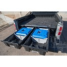 04-14 F150 6.5ft Bed DECKED Sliding Storage System 02