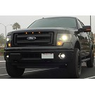 2007-2014 F150 Morimoto XB LED Replacement Projector Fog Lights 13