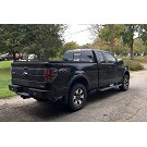 09-13 F150 4WD FOX 2.0 Front Coilovers 12
