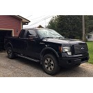 09-13 F150 4WD FOX 2.0 Front Coilovers 11