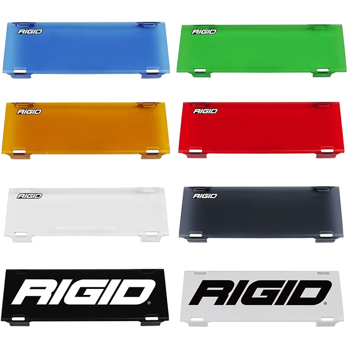 Rigid Industries E-Series Light Covers