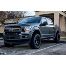 2014-2019 F150 Halo Lifts BOSS Ultimate 0-3