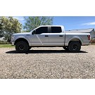 14-20 F150 4WD FOX 2.0 Stage 1 Package 11
