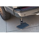 2015-2019 F150 AMP Research BedStep Bumper Step 09