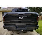 2015-2017 F150 ANZO Gen 2 Black LED Outline Taillights 14