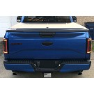 2015-2017 F150 ANZO Gen 2 Black LED Outline Taillights 18