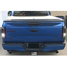 2015-2017 F150 ANZO Gen 2 Black LED Outline Taillights 19