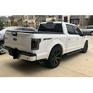 2015-2017 F150 ANZO Gen 2 Black LED Outline Taillights 22