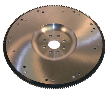 RAM Billet Steel 8-Bolt Flywheel