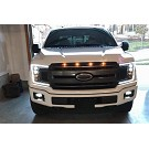 2018-2019 F150 Morimoto XB LED Headlights (For Halogen Headlights Only) 10