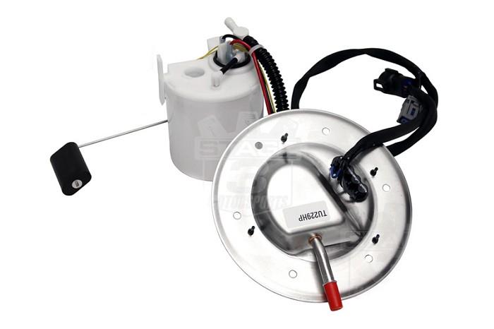 20012004 Mustang Bbk 300 Lph Electric Fuel Pump Kit 1863