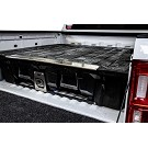 19-21 Ranger DECKED Truck Bed Organizer (5ft Bed) 03