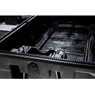 19-21 Ranger DECKED Truck Bed Organizer (5ft Bed) 07