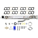 2004-2007 F250 & F350 6.0L aFe Square EGR Cooler with Gaskets 01