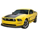07-09 Mustang Cervini's B2 12-Piece Body Kit - Coupe 02