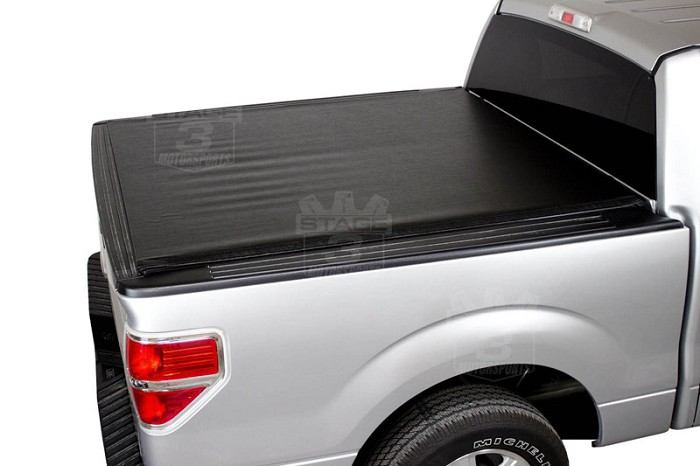 2009-2014 F150 & Raptor 5.5Ft Bed Truxedo Lo Pro QT Tonneau Cover (w/o Ford Cargo System)