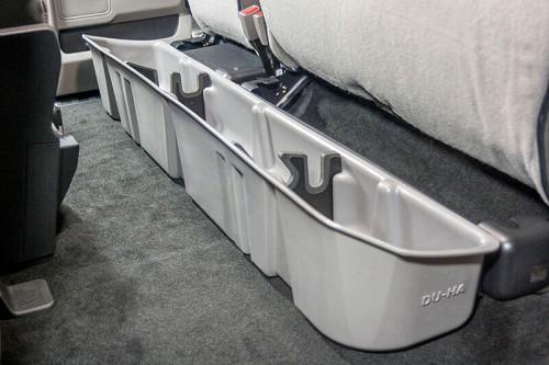 2017-2018 F250 & F350 Super Cab DU-HA Underseat Storage ...