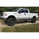2014 F150 4WD Rough Country 6