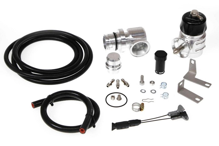2013-2019 F150 & Raptor EcoBoost TurboSmart SP Supersonic BOV Kit