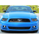 2013-2014 Mustang V6 Starkey Products Fog Light Kit 02