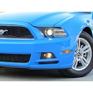 2013-2014 Mustang V6 Starkey Products Fog Light Kit 03