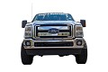 1999-2016 Super Duty Stage 3 Motorsports Top Windshield Banner