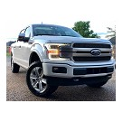 14-20 F150 4WD FOX 2.0 Stage 1 Package 18