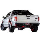 2015-2020 F150 ADD Venom Rear Off-Road Bumper (No Sensors) 01