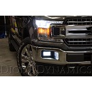 2015-2019 F150 Diode Dynamics SL1 Low Beam LED Conversion Kit 14